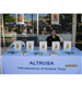 Altrusa Booth