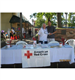 American Red Cross Booth