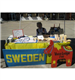 Sweden Booth