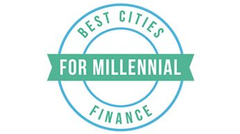 Best Cities for Millennials