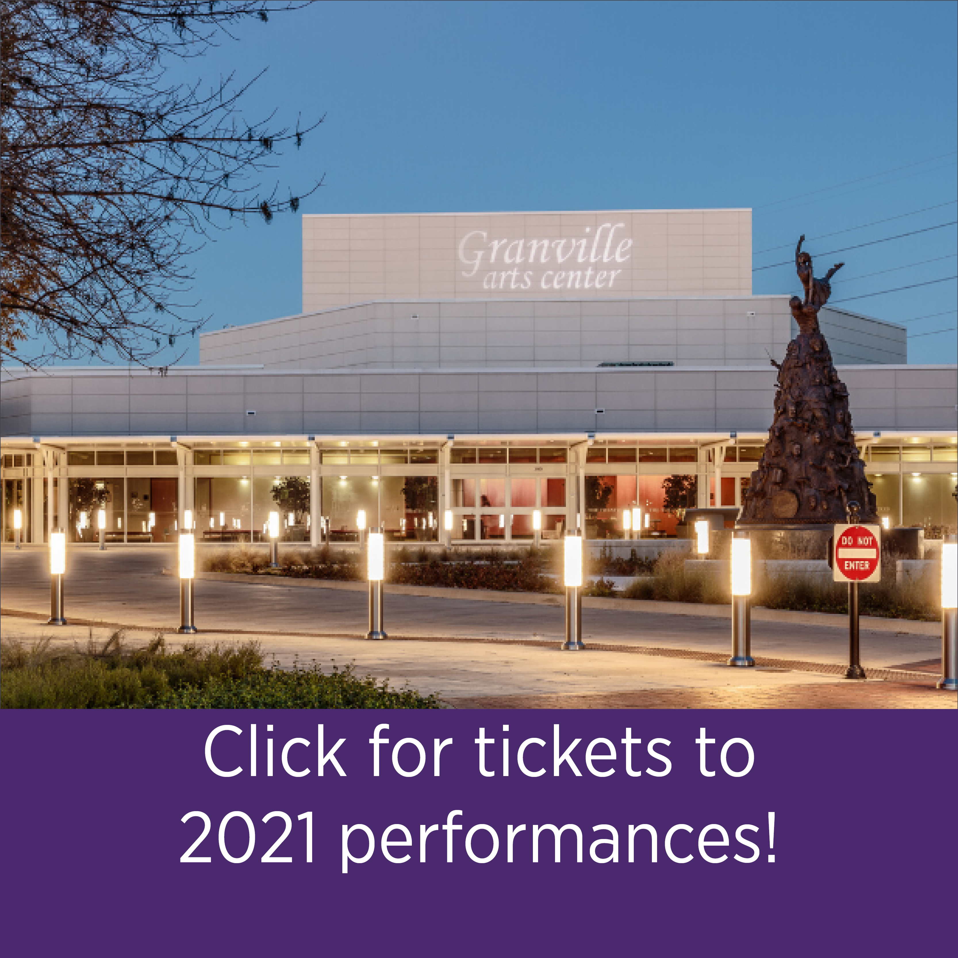 Click for tickets to 2021 performances!